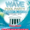 The Wave Pool Party Ayia Napa August 29th