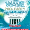 The Wave Pool Party Ayia Napa Saturday September 12th