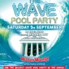 The Wave Pool Party Saturday September 5th