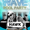 The Wave Pool Party August 8